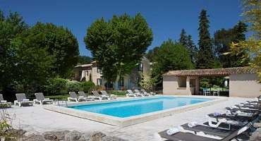 The Bastide of Voulonne***
