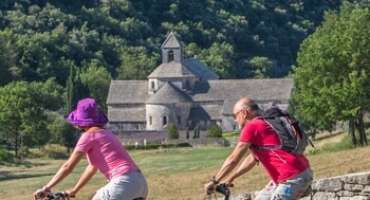 Moving in the Luberon