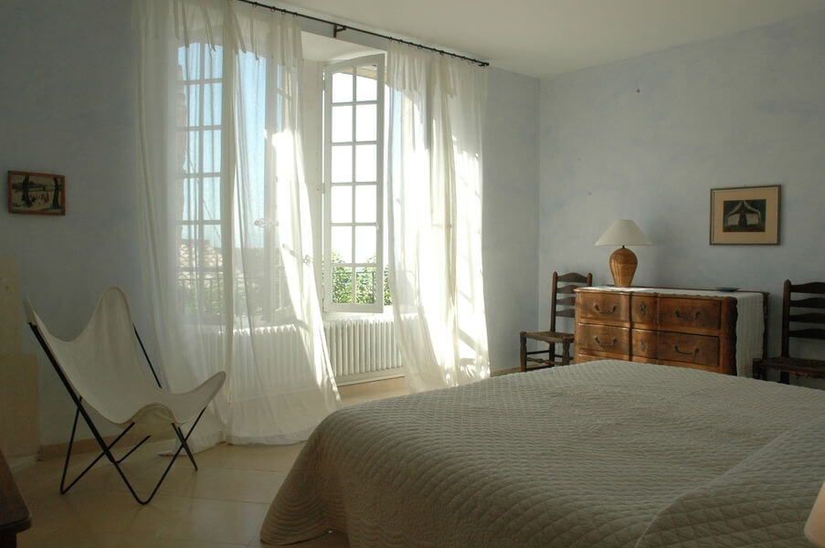 Room | House in Gordes | Luberon