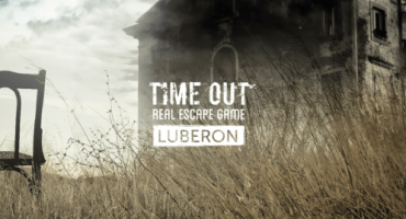 Time Out real Escape Game