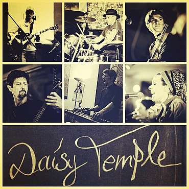 Concert Daisy temple Groundation